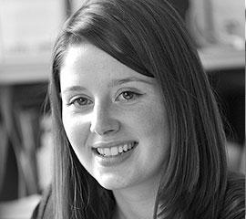 Catherine Grindley