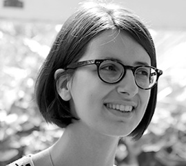 Alyona Levitin